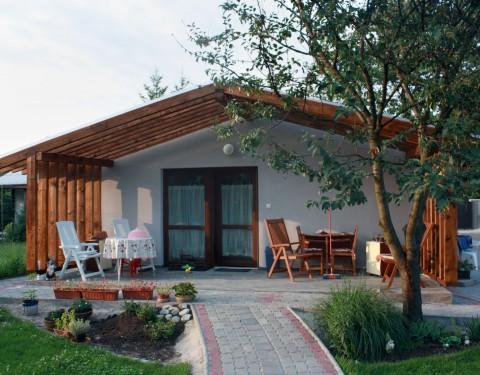 Záhradný dom