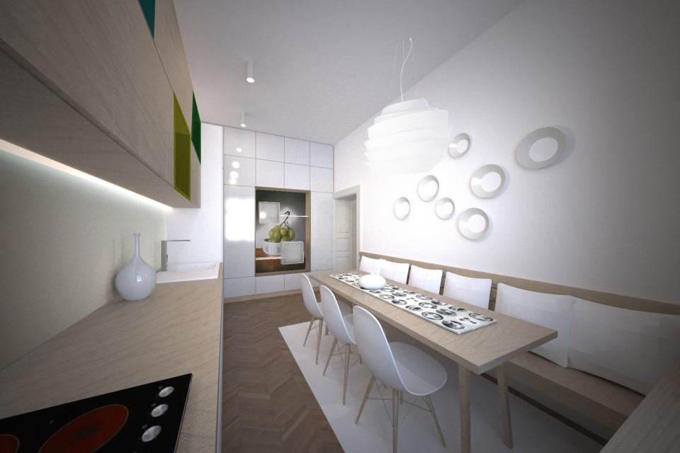 Augustovy byt_kuchyna s hroznom